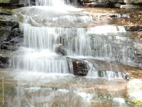 滝 © 幸喜 田上