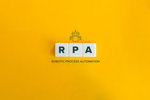 Robotic Process Automation (RP...