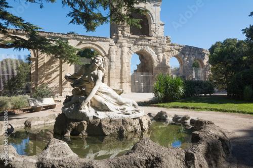 Fototapeta Arles