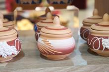 Traditional Malaysian Pottery ...