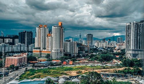 Photo Kuala Lumpur City of Peace