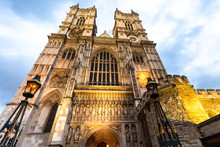 Westminster Abbey - Collegiate...