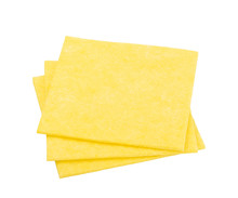 Eco-friendly Yellow Viscose Na...