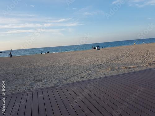 фотография Dubai - Burj Al Arab Beach