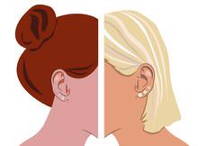 Ear Piercing Earrings Fashion ...