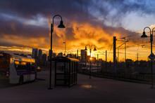 Denver - Colfax Station