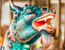 Dragon National Carousel