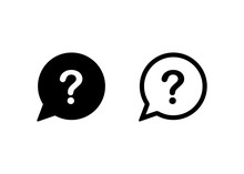 Question Mark Icon, Question M...