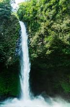 La Fortuna Waterfall, Catarata...