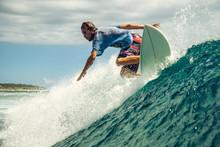 True Surfing