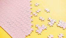 Puzzle/Jigsaw