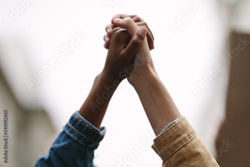 Obraz Unity - fototapety do salonu