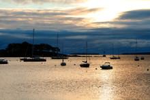 Dawn, Camden, Maine