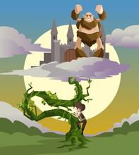 Jack And The Beanstalk Fairyta...