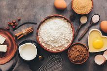 Ingredients For Baking - Produ...