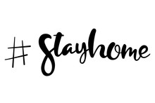 Hand Lettering Text Isolated S...
