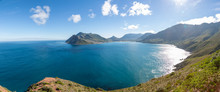 Hout Bay From Chapman's Peak