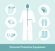 PPE Personal Protective Equipm...