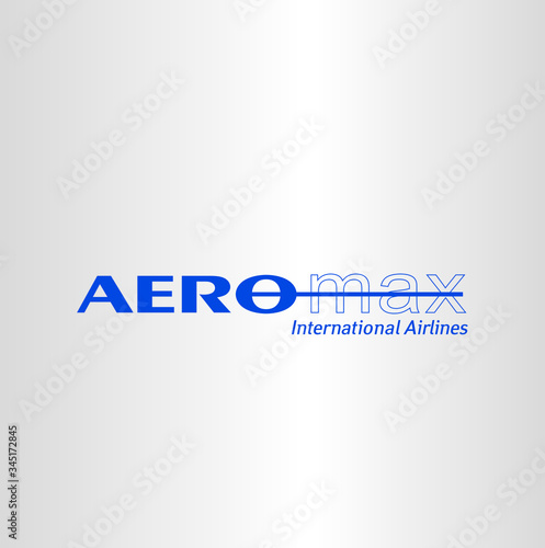 aero max international Canvas Print