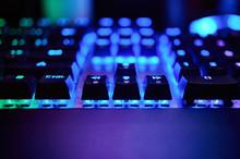 Premium Gaming RGB LED Backlit...