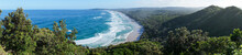 Panoramic View Of Byron Bay In...