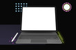 Neon Tablet Pro & Magic Keyboard