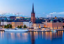 Stockholm. Gamla Stan.