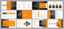 Template Presentation Design A...