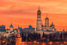 Ivan The Great Bell Tower In T...