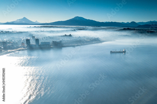 Photo Puerto Montt, chile