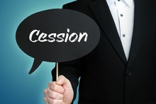 Cession. Lawyer In Suit Holds ...