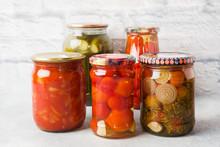 Preservation Of Vegetables In ...
