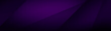 Dark Violet Background For Wid...