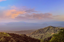 Nice View Of The Taal Volcano ...