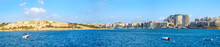 Panoramic View Of The Manoel I...
