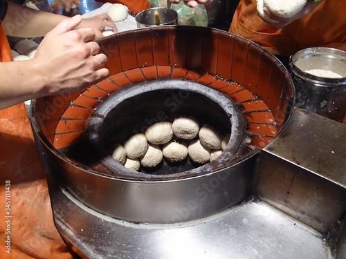 Photo Fuzhou Ancestor Pepper Pie