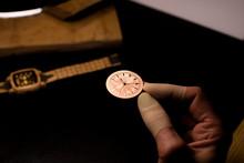 Handmade Precision Watch Dial ...