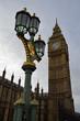 Big Ben - Londyn