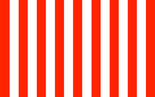 Red And White Stripe Wallpaper...