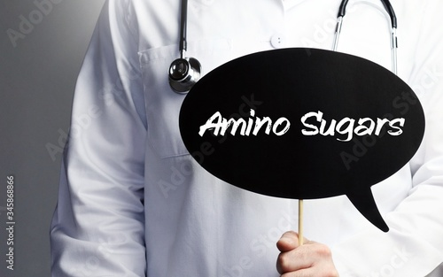 Photo Amino Sugars
