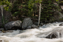 The Fast Flowing Big Thompson ...