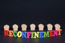 Reconfinement Deconfinement Confinement Covid-19 Coronavirus Crise Epidemie