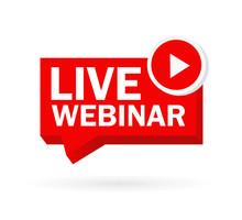 Live Webinar, Great Design For...