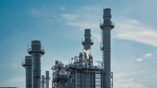 Gas Turbine Electrical Power P...