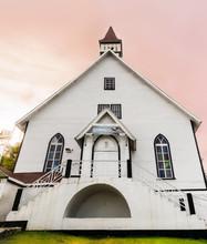 First Baptist Church Emmanuel