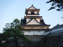 Kochi Castle / 高知城