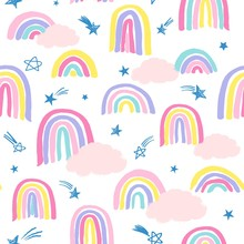 Seamless Repeat Pattern In Pas...