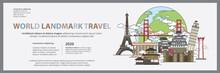 The World Landmark Travel Bann...