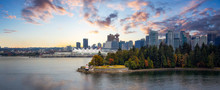 Vancouver, British Columbia, C...