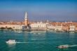 venedig, italien - panorama von venedig